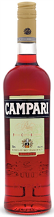 Campari Aperitivo 1.00l - Case of 12